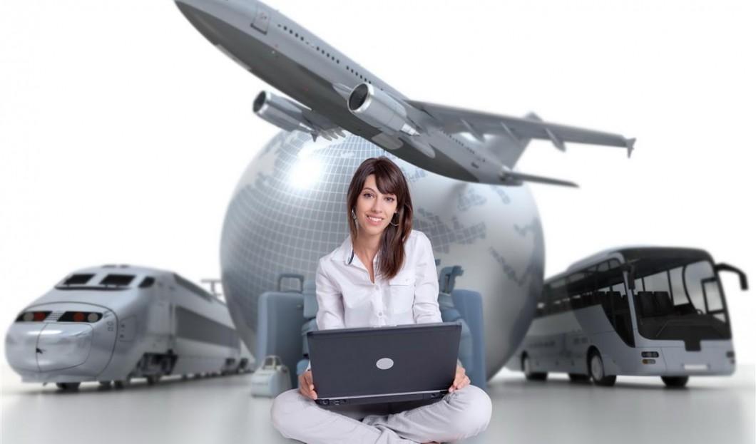 5 NAJBARDZIEJ POPULARNYCH TRENDÓW W TECHNOLOGIACH ZWIĄZANYCH Z PODRÓŻOWANIEM