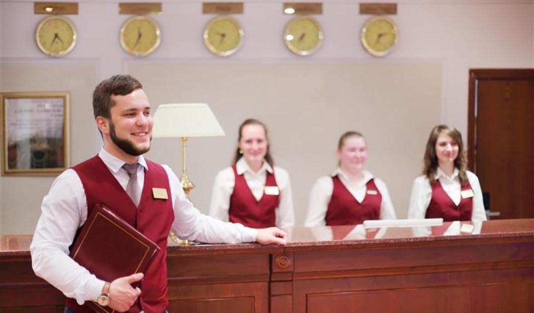 EUROPA: NAJCZYSTSZE HOTELE ZNAJDUJĄ SIĘ NA SŁOWACJI