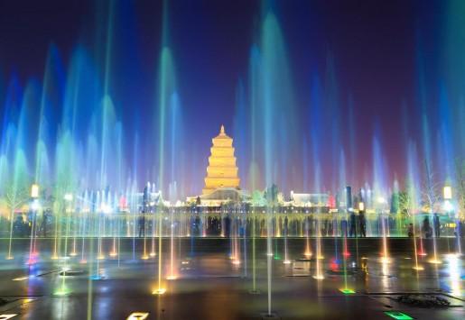 CHINA XIAN SILK ROAD INTERNATIONAL TOURISM EXPO 2014 – WYDARZENIE ROKU DLA INTERESARIUSZY SZLAKU JEDWABNEGO