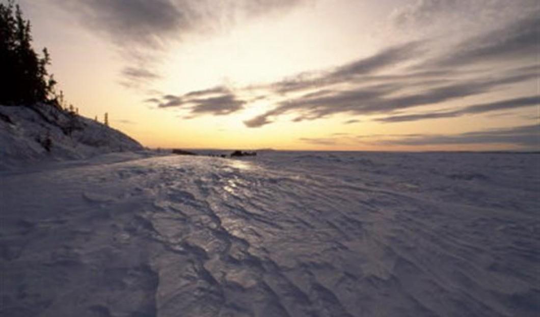 4/ Great Slave Lake, Kanada