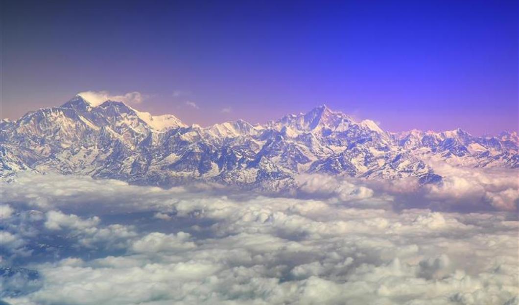 Południowa Azja - Himalaje