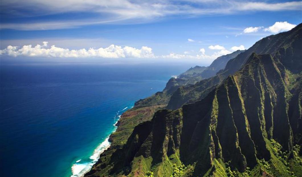 Hawaje – Wyspa Kauai