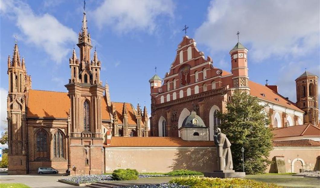 10/ Wilno, Litwa