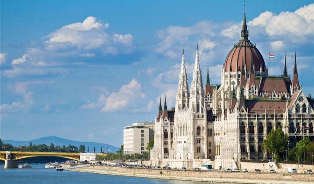 6/ Budapeszt, Węgry