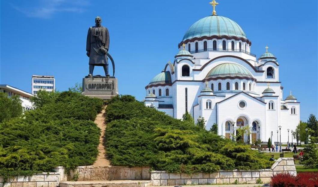4/ Belgrad, Serbia