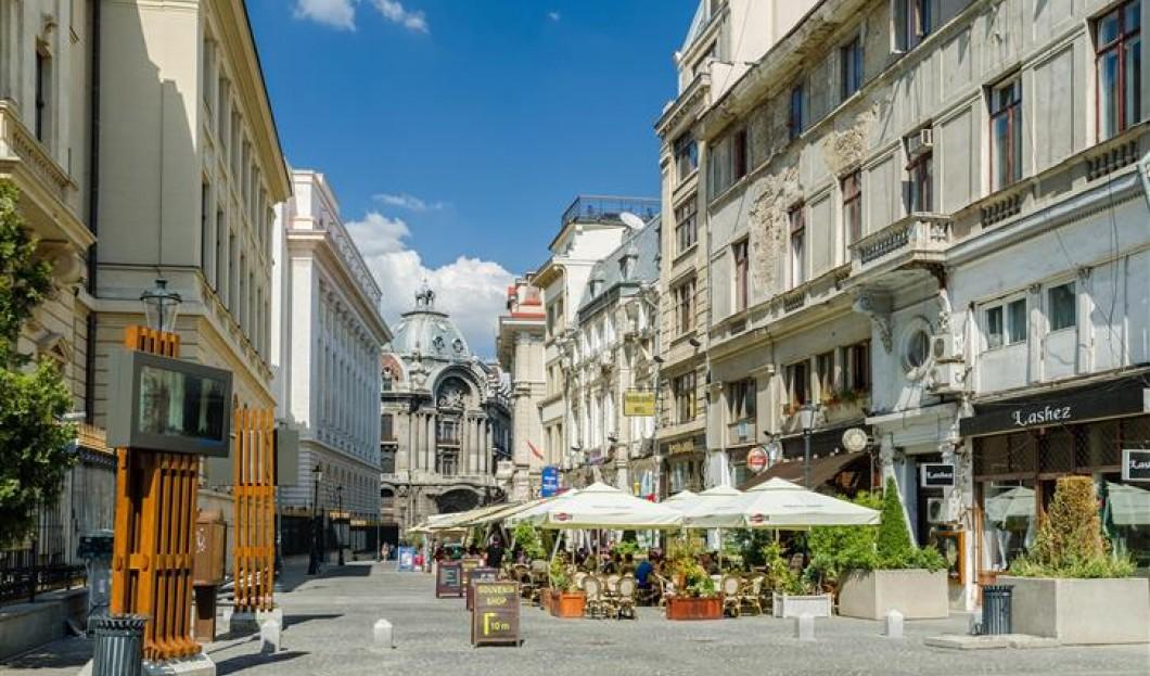 2/ Bukareszt, Rumunia